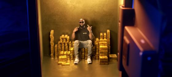 Avec «Goulag», Kaaris signe un retour à ses origines trap salué par tout le rap français