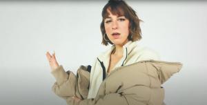Aucun bling, ni argent sale pour la rappeuse québécoise Marie-Gold