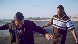 Randy et Cruzito proposent un hit estival à saveur reggaeton avec «Sauvage»