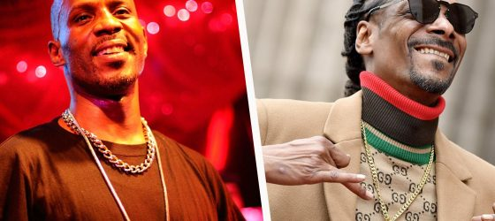 Snoop Dogg et DMX s'affronteront dans un battle Verzuz surnommé «Battle of the dogs»