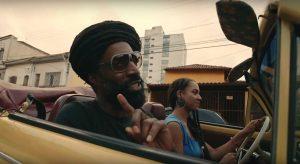 Le montréalais Waahli mêle rap créole et chaleur brésilienne avec «Bliye Sa»
