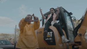 Le parisien Lord Esperanza fait appel à FouKi pour le vidéoclip «Politesse»
