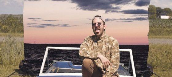 Jay Scøtt se remet au rap le temps d'une nouvelle chanson