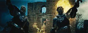Koriass et FouKi sont les dieux du P'tit Québec dans le vidéoclip «Bénis»