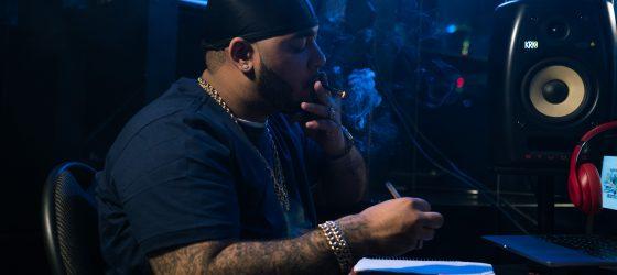 MikeZup : Mettre tout en oeuvre pour défendre un rap entre violence et résilience [entrevue]