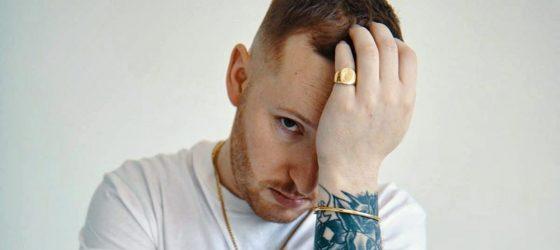 Rap Shit Only, lance Lary Kidd avant d'interpréter un inédit aux Francos de Montréal [vidéo]