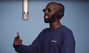 Alpha Wann balance sa liste de rappeurs à surveiller, incluant deux québécois