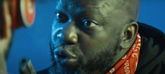 Le vétéran GunDei prétend ramener le rap à «son état pur» avec «Rap Barbare»