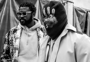 Le montréalais Hypnotic Beatz signe la collaboration entre Damso et Kalash Criminel
