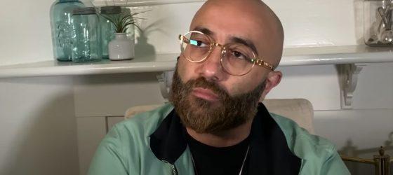 Le rappeur montréalais Narcy discute en profondeur avec Talib Kweli au podcast People's Party