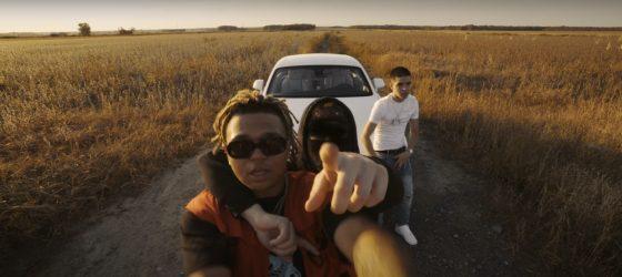 Paperboii et Kid Riz surfent la vague cloudtrap avec «Give it Up»
