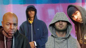 5 classiques du rap québécois qui n'ont pas été Album hip-hop de l'année à l'ADISQ