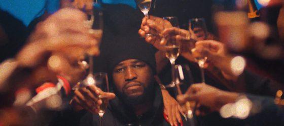 Connaisseur Ticaso marque son retour avec le vidéoclip «La rue m'appelle encore»