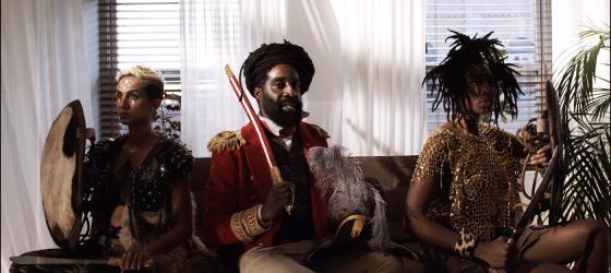 Waahli propose un vidéoclip symbolique pour la pièce «RAD»