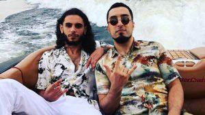 Capitaine Gaza lance un nouveau vidéoclip avec White-B, Lost et MB