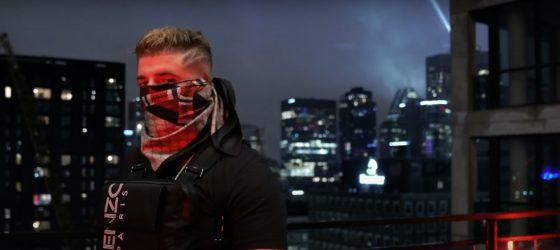 El Garra rejoint Sammy Bagdad au Costa Rica dans son nouveau clip