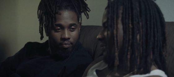 Jeekay fait équipe avec Demon DOA dans le clip «Comme Montanta»