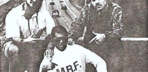 Il y a 30 ans que MRF est arrivé