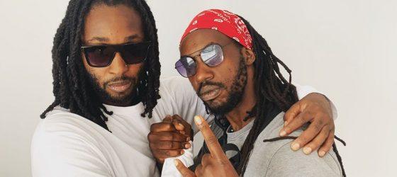 Les rappeurs Frékent et Danja sortiront l'album «Nid de Vipères»