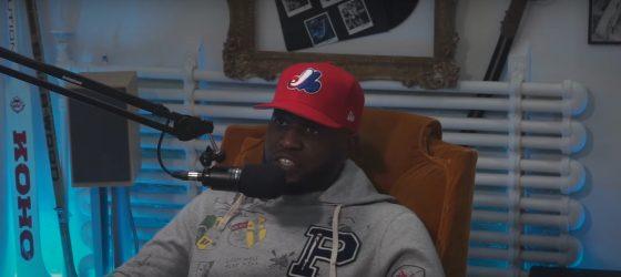 Connaisseur Ticaso parle de son retour dans le rap à Rapolitik