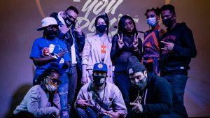 Le festival Hip Hop You Don't Stop célèbre son 15e anniversaire avec Loop Sessions [photos]