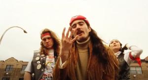 Les Fourmis se rassemblent à nouveau dans le vidéoclip «4 saisons»