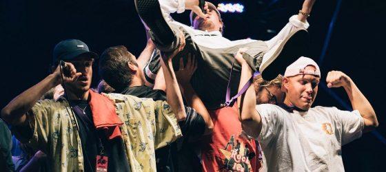 Les Fourmis préparent une Grande Messe