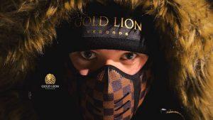 Le 83 sera sur la compilation «Gold Lion vol.1»