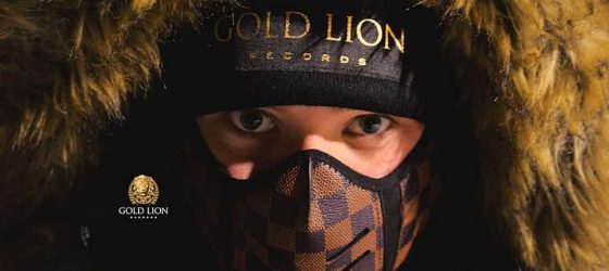 Le 83 sera sur la compilation «Gold Lion vol.1»