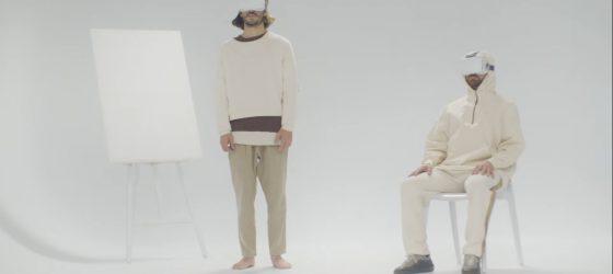 Kirouac et Kodakludo explorent la réalité virtuelle dans le vidéoclip «Yo Kodak! (VI)»