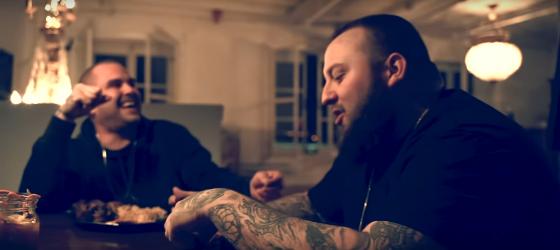 Spartack remercie la rue avec Sadik et Boutot dans un nouveau vidéoclip