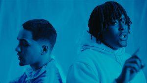 Shreez et White-B mêlent leur style avec brio sur «Jalousie»