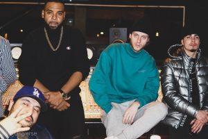 Les albums de Loud, White-B, Rymz et 20some sont prévus pour 2021, avance Joy Ride Records