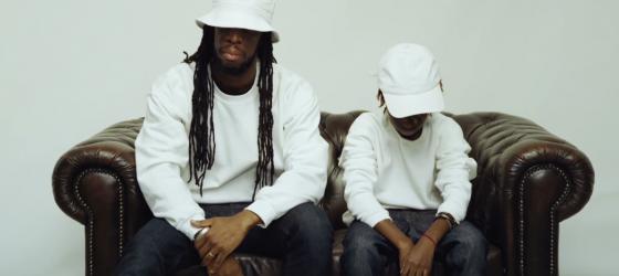 Youssoupha et son fils rendent hommage au rap français avec «Solaar Pleure»