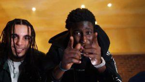 MB, Lost et Dirty S font équipe avec un rappeur de Toronto sur «Too Many»