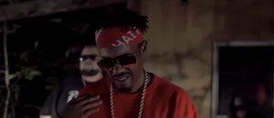 Le Youngin, alias Ti-Kid, et Da Trigg veulent nous sensibiliser à la violence avec «Ti jeune yo»