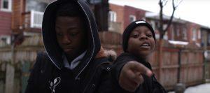 À 12 ans, Jay Jay est prêt à «casser le rap» avec son vidéoclip «Malewa»