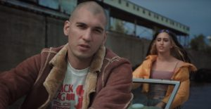 Rymz et Emma Beko se rencontrent sur un air mélancolique dans le vidéoclip «Party»
