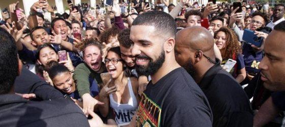 Voici les six chansons hip-hop les plus streamées de l'histoire sur Spotify