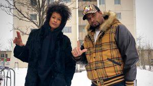 Marieme publie un reportage sur le hip-hop à Québec