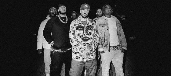 Yes Mccan révèle un vidéoclip pour le remix du «4 Freestyle» avec Shreez et MikeZup