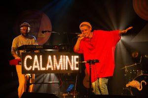 La rappeuse Calamine est sacrée Révélation Radio-Canada en rap 2021-2022