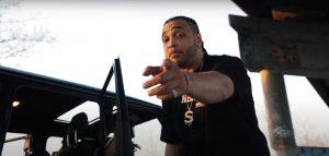 Le montréalais Dirty S fait équipe avec le rappeur torontois Lil Berete sur «Volume»