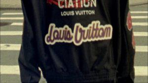 Louis Vuitton choisit une chanson du rappeur montréalais Skiifall pour sa nouvelle campagne publicitaire