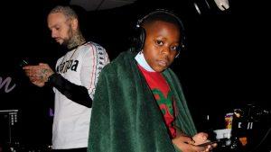 «Bloc 2000» de Jay Jay : un sérieux projet pour le plus jeune rappeur au Québec