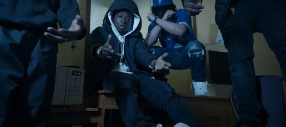 LKS célèbre sa sortie de prison avec son frère dans le vidéoclip «Saucin'»