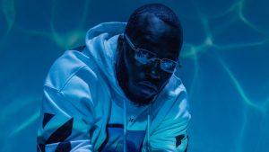 Le ICE propose un rafraîchissant premier album en carrière avec «JTA L'EAU POUR UN BOUTE»