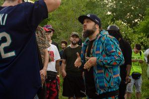 Versos Rap Batailles veut relancer le battle rap au Québec
