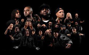 L'album QCLTUR : un événement pour le rap québécois