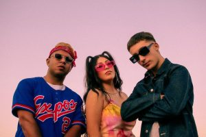 Un reggaeton Made in Québec par Cruzito, O.Z et Meliya
